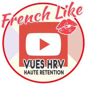 Obtenir des Vues Haute Rétention Youtube