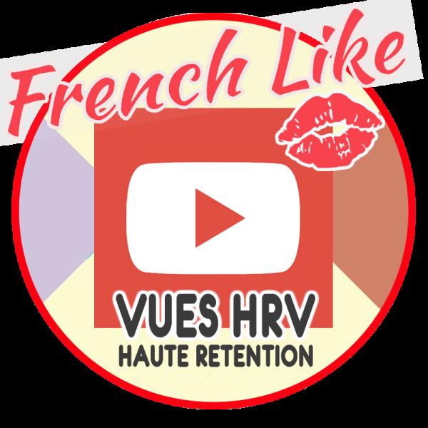 Obtenir des Vues Haute Rétention Youtube