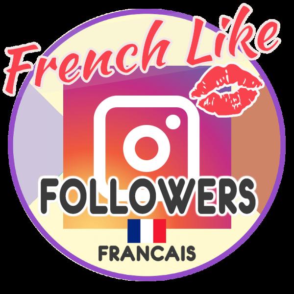 Acheter des followers Français Instagram - Obtenir plus de Followers Français Instagram - Optimiser vos réseaux sociaux