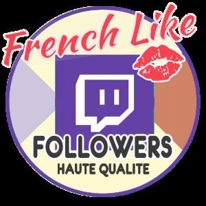 Obtenir plus de Followers Haute Qualité Twitch - Optimiser vos réseaux sociaux