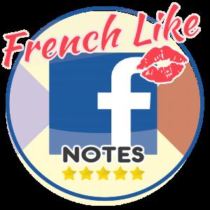 Obtenir plus de Notes 5 ETOILES FACEBOOK - Optimiser vos réseaux sociaux