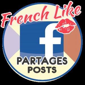 Obtenir plus de Partages Posts Facebook - Optimiser vos réseaux sociaux