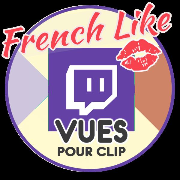Obtenir plus de Vues pour Clip Twitch